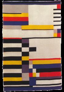 Atelier textile du Bauhaus - Archiver
