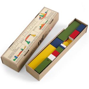 Bauhaus Bauspiele - Pinterest